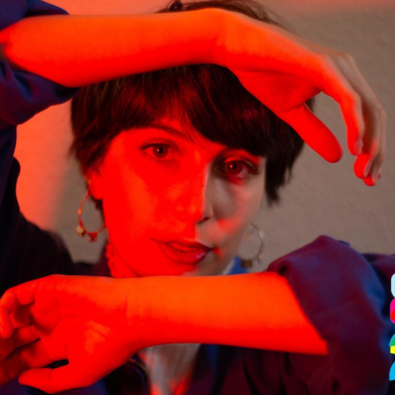 Coline Rio - Photo : Amandine Loget