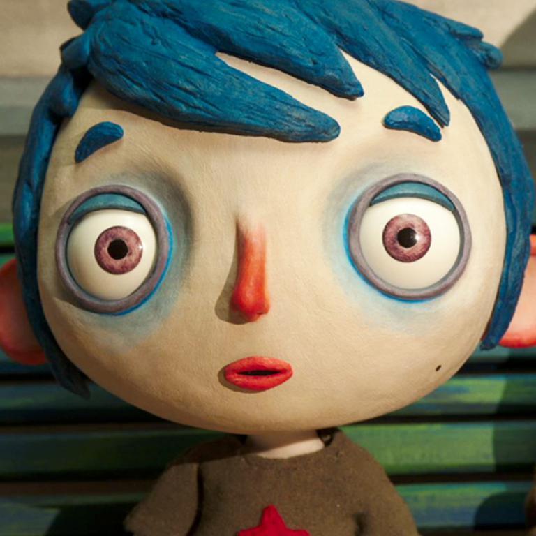 Festival Ciné-motion. Projection spéciale Ma vie de Courgette