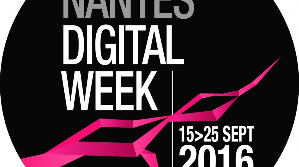 Logo Digital Week