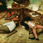 Brueghel - Le pays de Cocagne