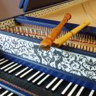 Concert des élèves de cycle 3 - Flûte et clavecin