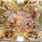 L'art baroque - Andréa Pozzo
