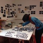 L'atelier des Globules noirs à la Maison des Arts