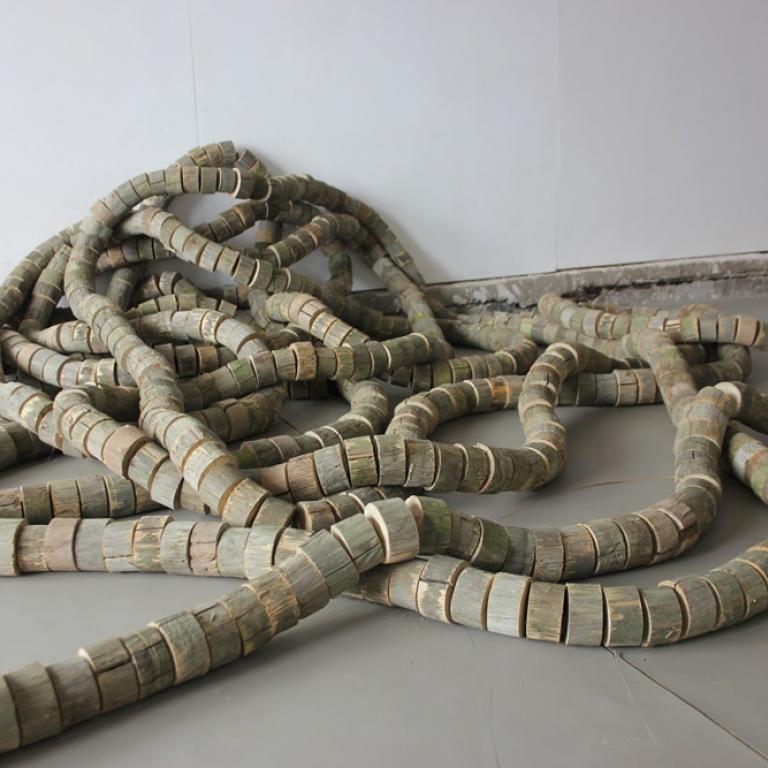 Julie Maquet - La Maison des Arts