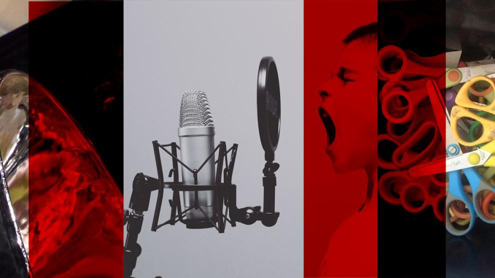 Stages artistiques - Hiver 2019 - Maison des Arts