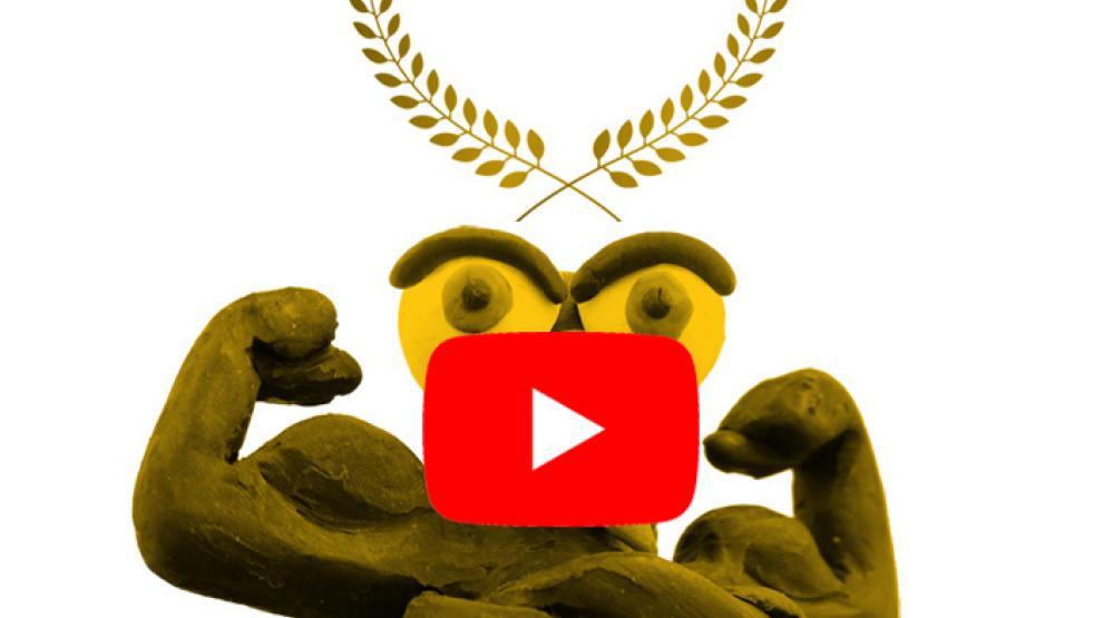 Les films primés sont en ligne